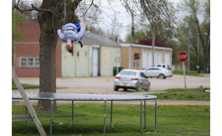 Un pequeño pueblo de Nebraska rechaza 1.100 empleos