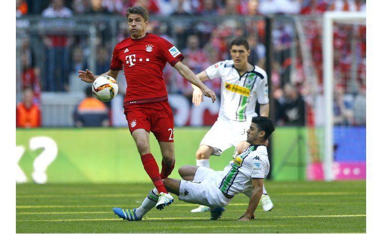 Bayern promete fuegos artificiales ante Atlético de Madrid