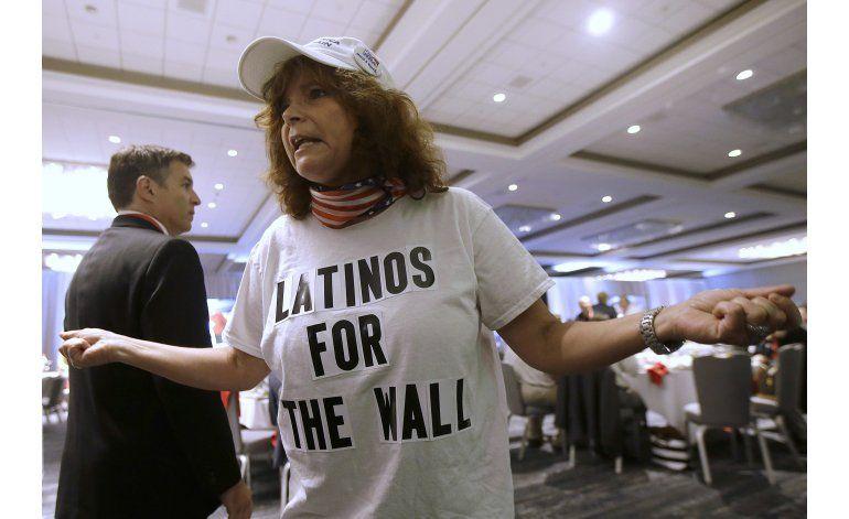 El temor a Trump insta a migrantes a nacionalizarse en EEUU