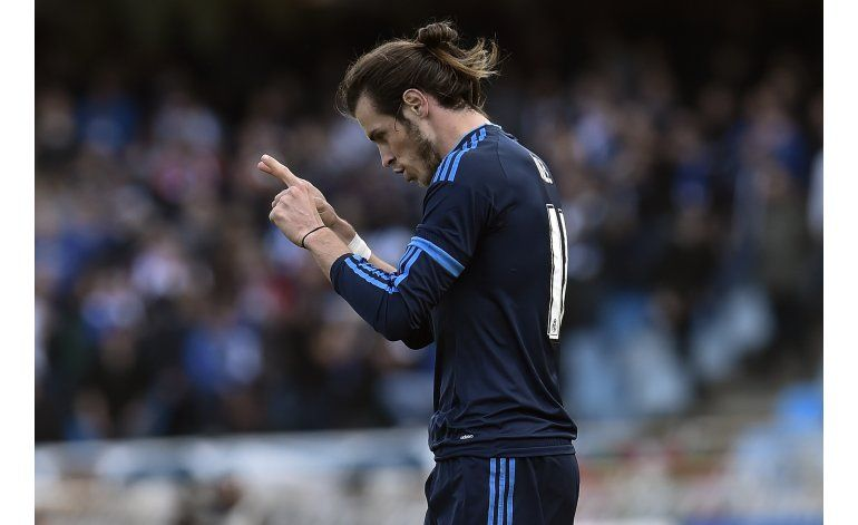 Campeones: CR jugaría ante Manchester City