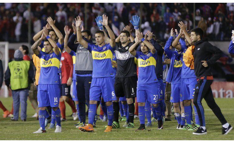 Caos en el fútbol argentino; se habla de posible escisión