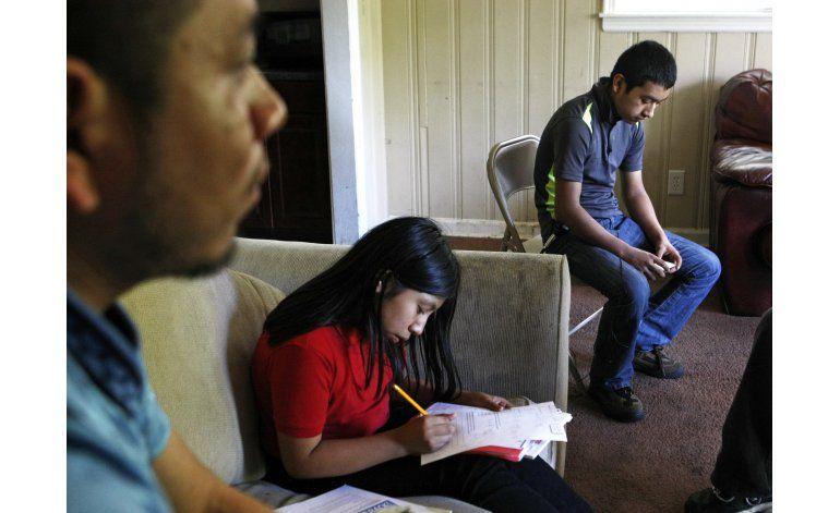 Sólo en AP: Impiden estudiar a niños inmigrantes en EEUU