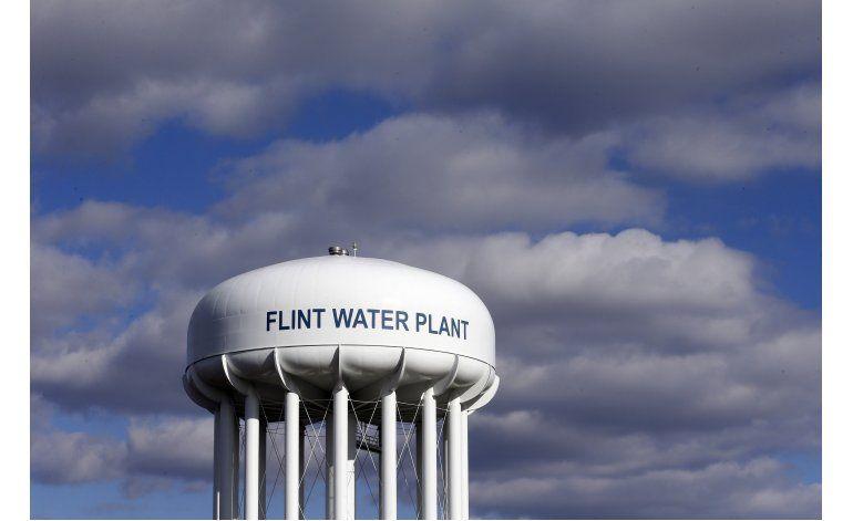 Google ayudará a Flint en caso de agua contaminada