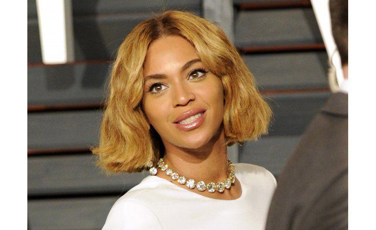 Beyonce va de Lemonade a jugo de sandía