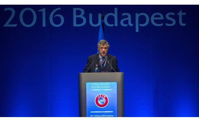 Kosovo es admitido como miembro de la UEFA