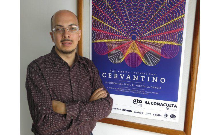 Festival Cervantino dedica edición a Miguel de Cervantes