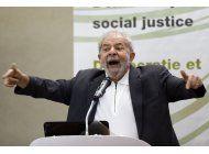 fiscal general de brasil quiere investigar a lula