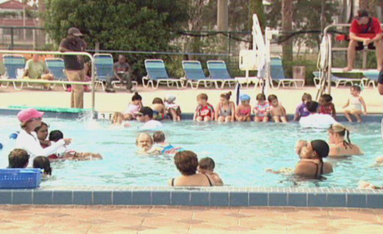 Clases de natación gratuitas esta semana en centros YMCA