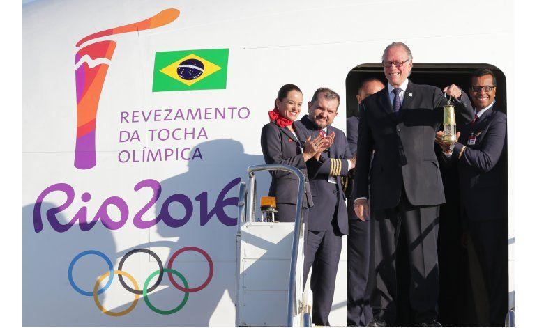 Asamblea de Río crea comisión para investigar JJOO