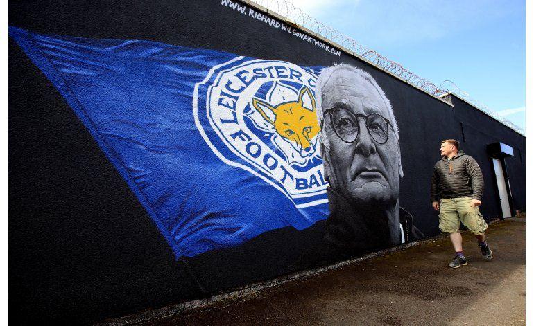 Ranieri: Leicester no fichará superestrellas