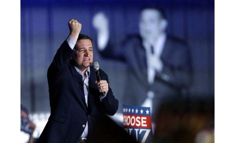 Ted Cruz se retira de la contienda presidencial