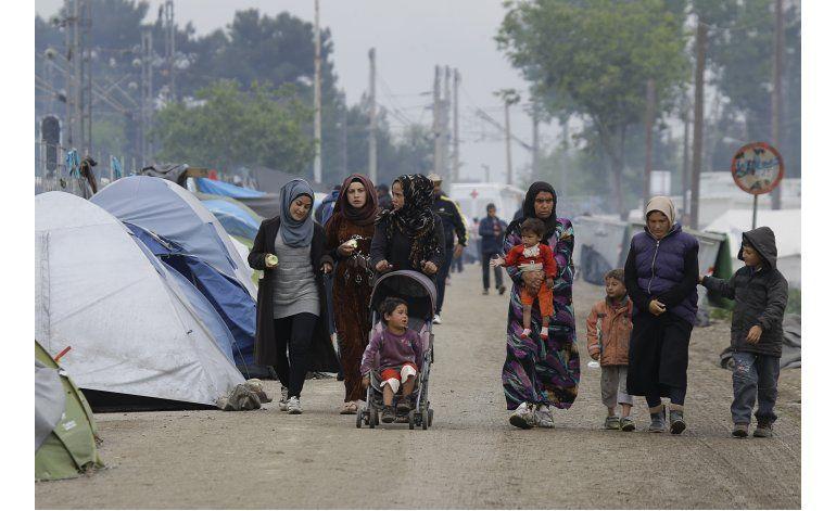 LO ULTIMO: UE promueve exención de visas a ciudadanos turcos