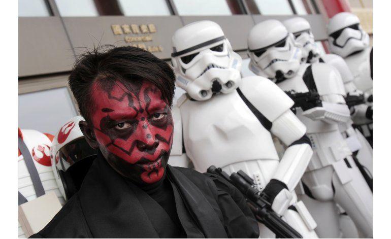 Día de la Guerra de las Galaxias: Que la fuerza te acompañe