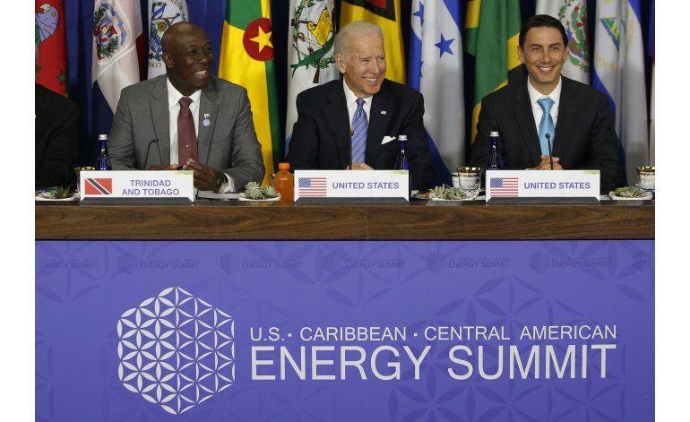 EEUU apoya integración energética en América Central
