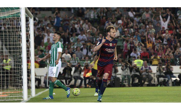 Liga Española pierde su patrocinador principal