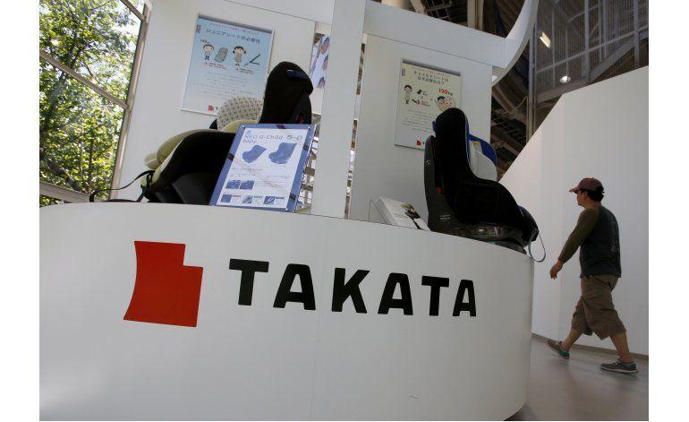 Bolsas de Takata pudieron haber causado muertes en Malasia