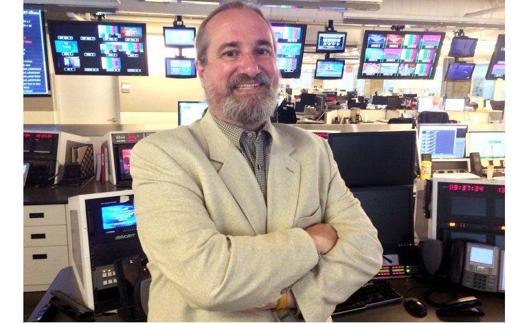 AP nombra a Fernando González Director de Noticias adjunto
