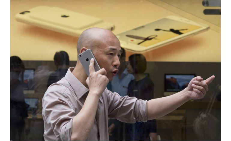 Corte china permite a empresa local usar marca iPhone