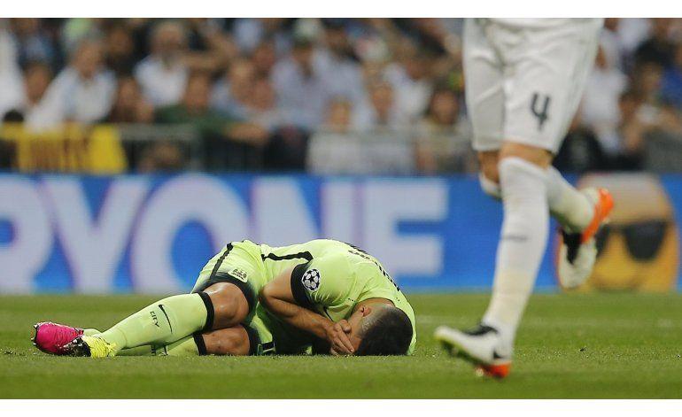 Real Madrid, a final de Champions; enfrentará al Atlético