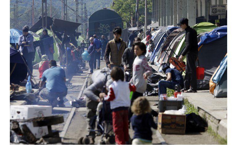 Italia: ¿No quiere realojar migrantes? Pague por ello