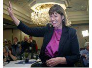 democratas presentan muchas mujeres para renovar el senado