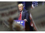 donald trump, un politico atipico e imprevisible