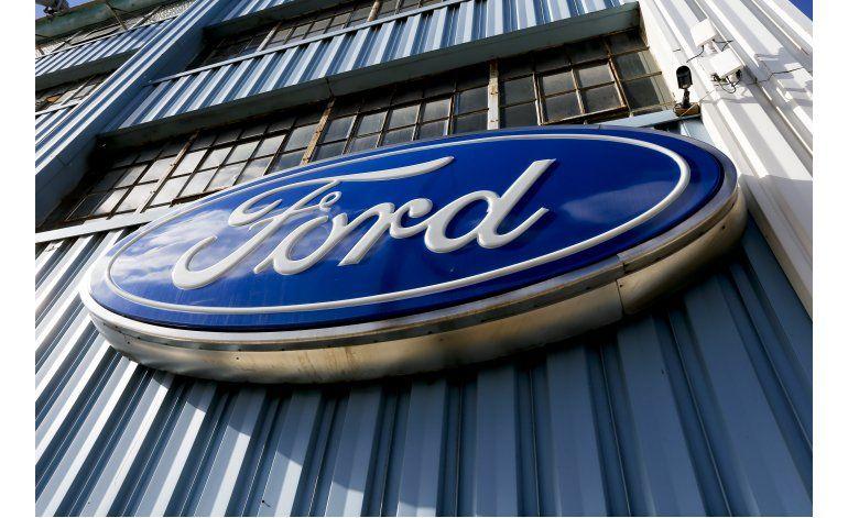 Ford hará inversión millonaria en firma de software Pivotal