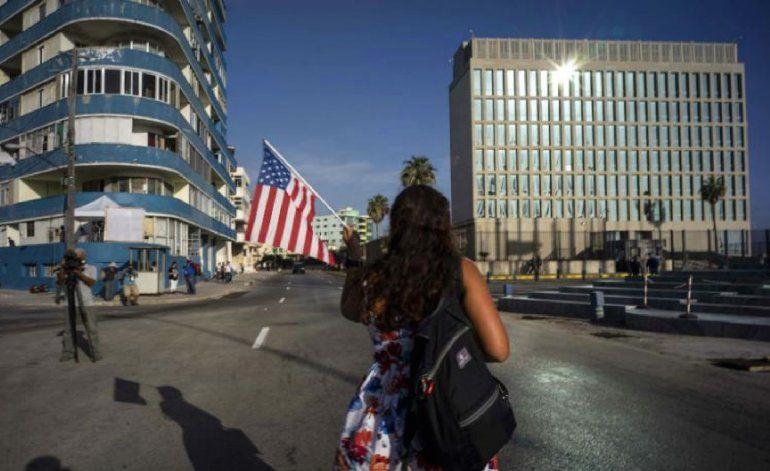 A un año del restablecimiento de relaciones entre Cuba y Estados Unidos