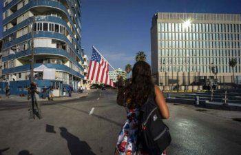 Embajada USA en Cuba: Cubanoamericanos deben cuidarse de firmar repatriación