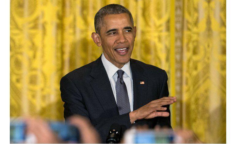 Obama celebra su último 5 de Mayo en la Casa Blanca