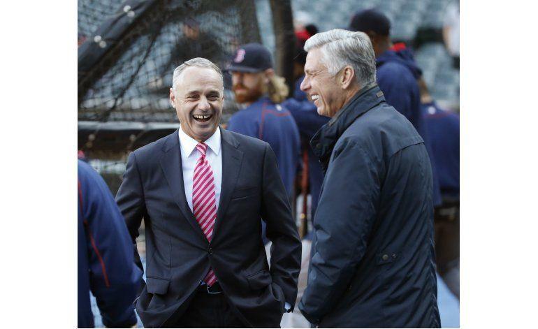 MLB anunciará pronto decisión sobre juegos en Puerto Rico