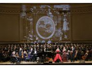 carnegie hall celebra su 125 aniversario
