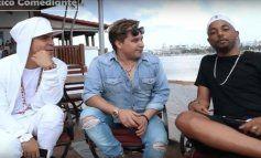 YOMIL & EL DANY te lo cuentan TODO! con Robertico el comediante