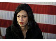 fbi interroga a asesora de hillary clinton sobre emails