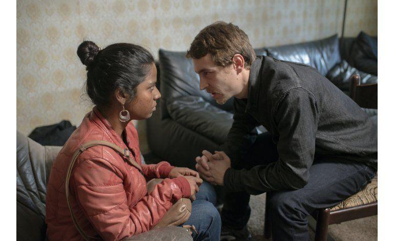 Triunfadora de Cannes Dheepan llega a EEUU