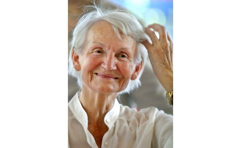 Muere ex primera dama de Alemania del Este en Chile