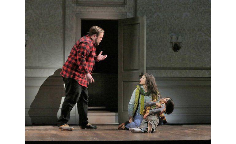 El resplandor se estrena en versión ópera en Minnesota