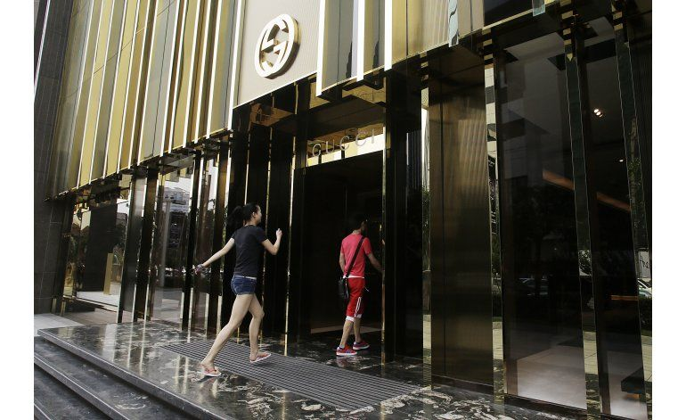 Gucci deja grupo antifalsificación tras ingreso de Alibaba