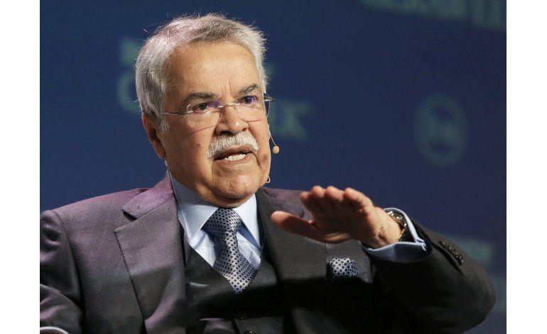 Arabia Saudí reemplaza a ministro de Petróleo