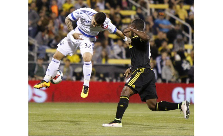 Whitecaps de Vancouver remontan ante Portland en MLS