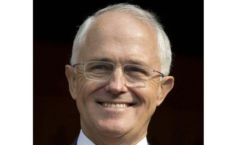 Australia convoca formalmente elecciones para 2 de julio
