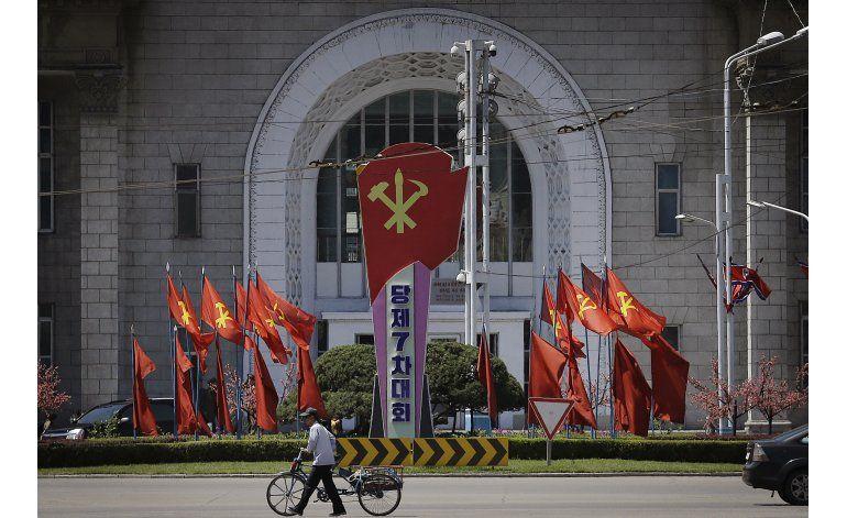 Pyongyang dice no iniciaría confrontación nuclear