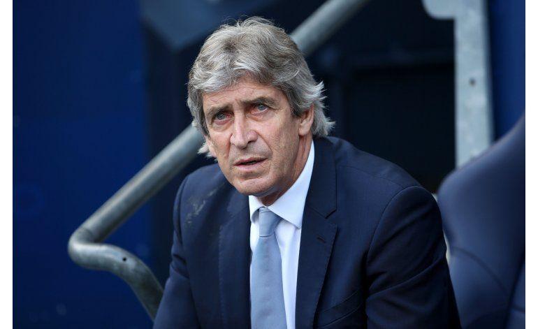 Amargo adiós para Pellegrini con Man City