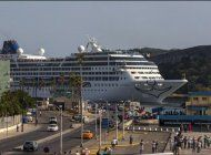 crucero de eeuu reanuda viaje a cuba tras apagon