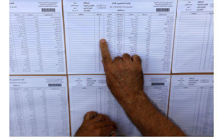 Amplio triunfo electoral de Jezbolá y sus aliados en Líbano
