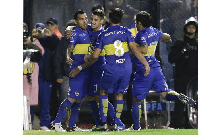 Libertadores: Nacional vs Boca, choque de grandes en cuartos