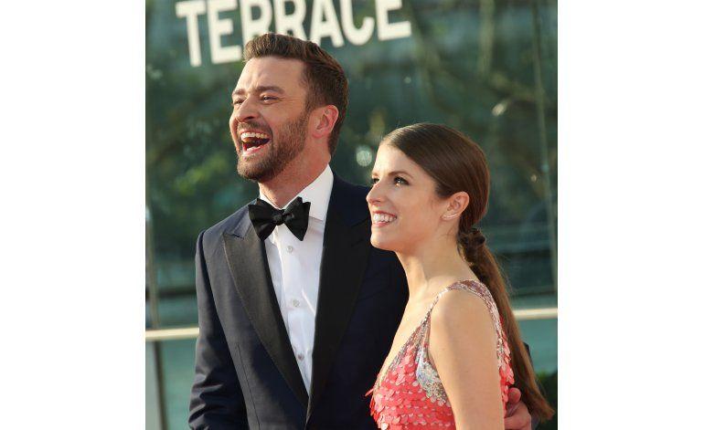 Justin Timberlake cantará en Eurovisión