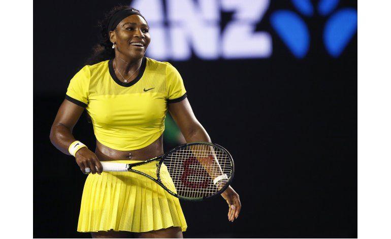 Solo baila: Serena rememora actuación en video de Beyonce