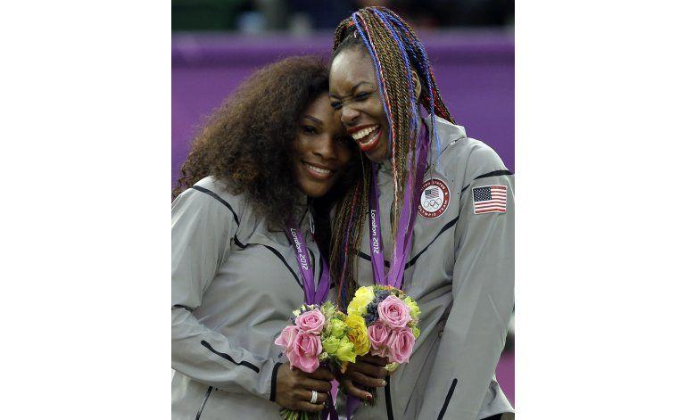 Italia: Venus gana en singles, pierde en dobles con Serena