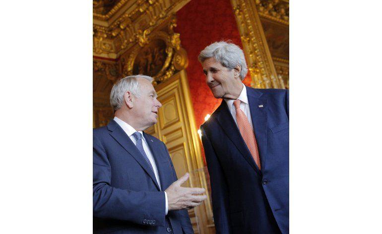 Kerry: EEUU y Rusia restablecen tregua nacional en Siria